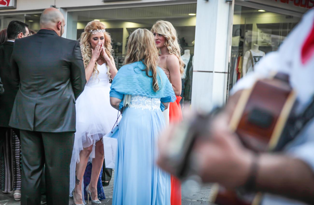 Φωτογράφιση Γάμου στην Λευκάδα - Fotomoments4u.gr