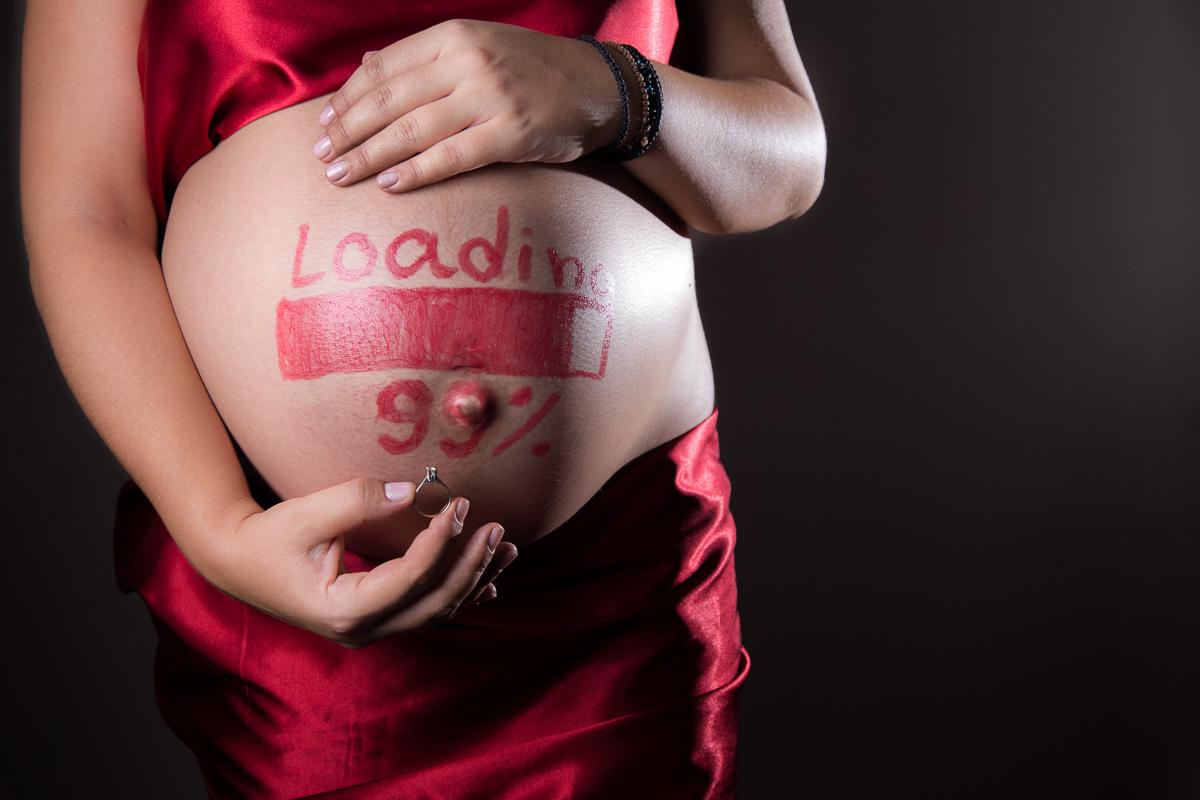 Φωτογράφιση Εγκυμοσύνης και Νεογέννητου