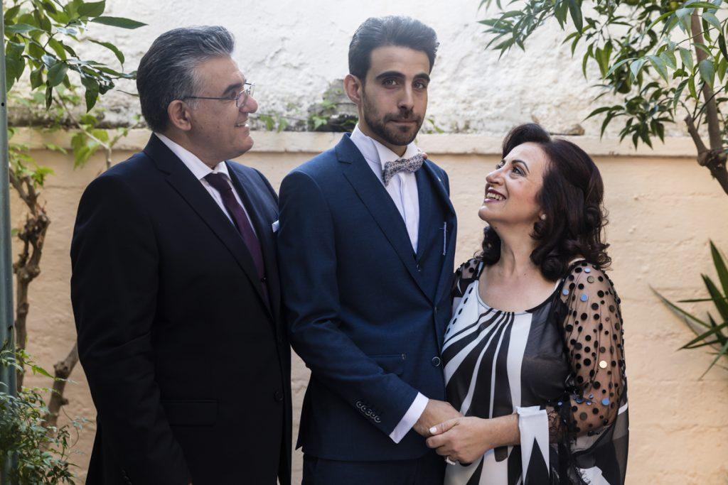 Ενας ιδιαίτερος και Elegant γαμος elegant wedding in Greece