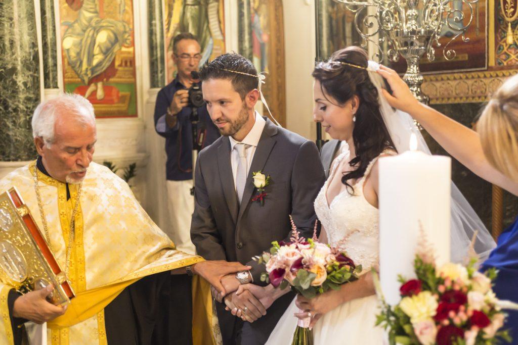 Ένας Ελληνοιταλικός Γάμος από την Fotomoments4u